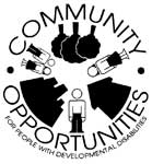 Community Opportunities logo